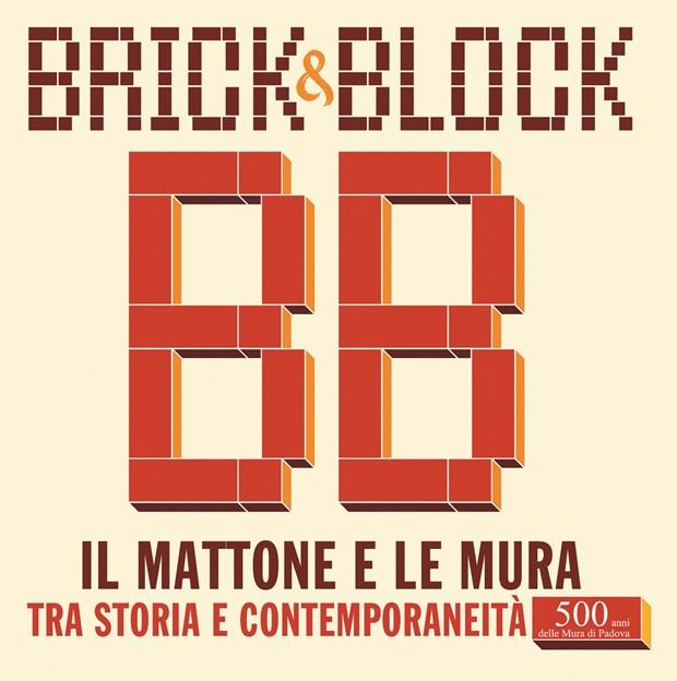 SanMarco-Terreal Italia per 'BRICK & BLOCK - Il mattone e le mura tra storia e contemporaneità'