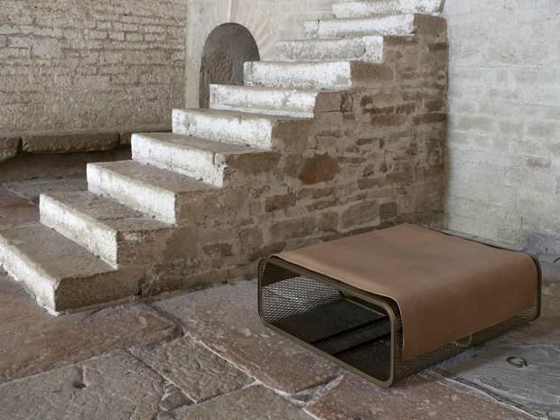 Mevaco per la nuova collezione di sedute di Oscar Maschera