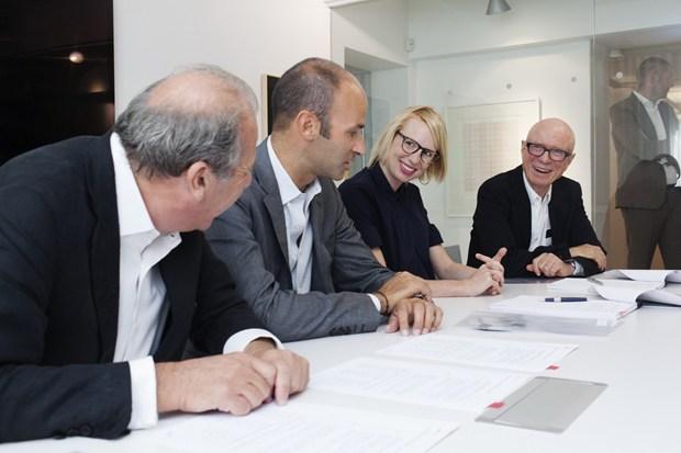 Vitra acquisisce l'azienda finlandese Artek