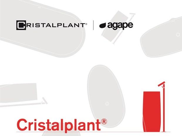 Al via la nuova edizione del Cristalplant® Design Contest