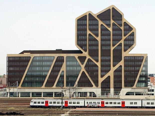 Belgio: aperta la nuova Corte di Giustizia di Hasselt