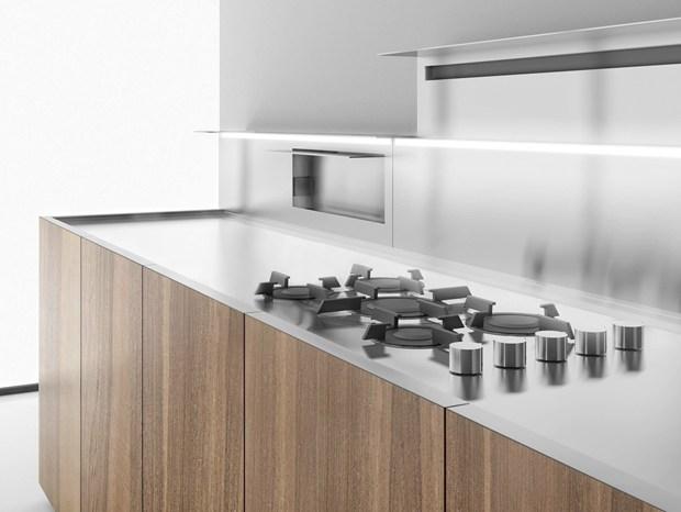 Boffi a Londra con le nuove collezioni cucina e bagno