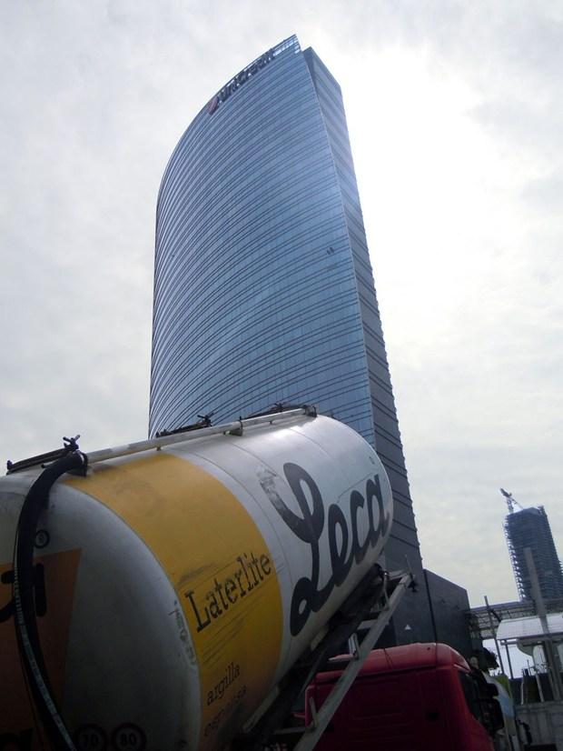Laterlite - Milano Garibaldi
