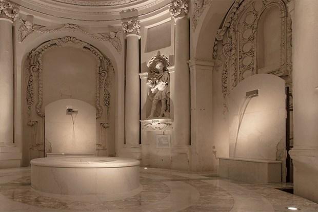 Il bagno immaginato by Philippe Daverio e Jacopo Muzio