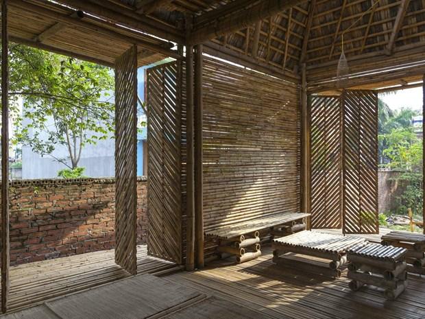 Vietnam: BB Home di H&P Architects