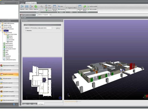STR VISION BIM apre nuovi scenari di collaborazione per gli operatori delle costruzioni e dell'impiantistica