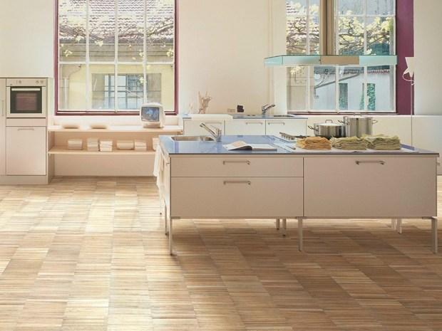 Woodco presenta Industrialtime - Monolith collection