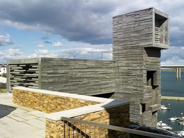 Abalo Alonso Arquitectos vince il Premio RI.U.SO.