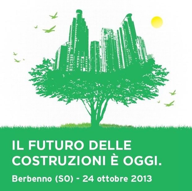 'Il futuro delle costruzioni è oggi', il convegno sul tema del progettare e costruire sostenibile