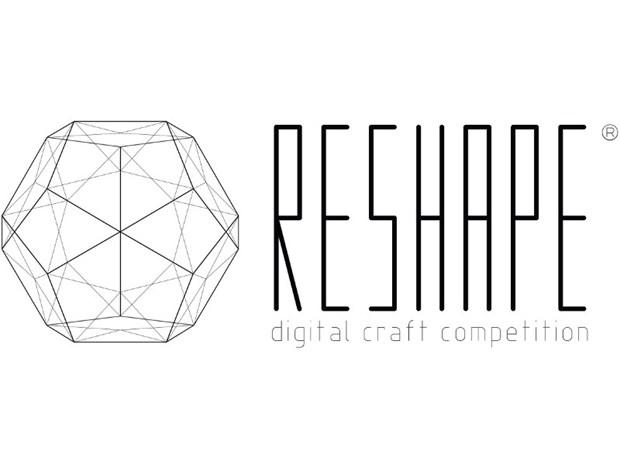 Al via il concorso internazionale di design Reshape
