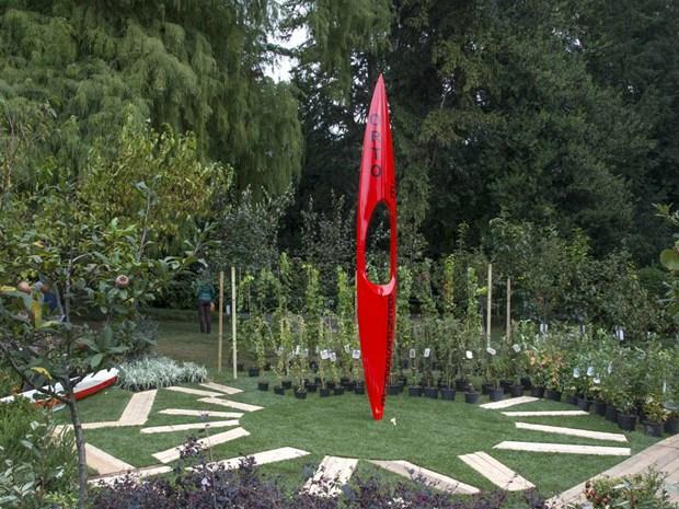 Al via la nuova edizione del concorso Giardini Creativi