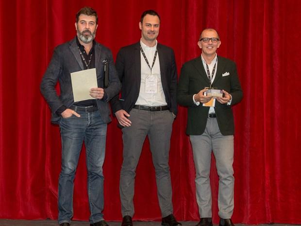 Annunciati i vincitori della prima edizione del Premio REbuild