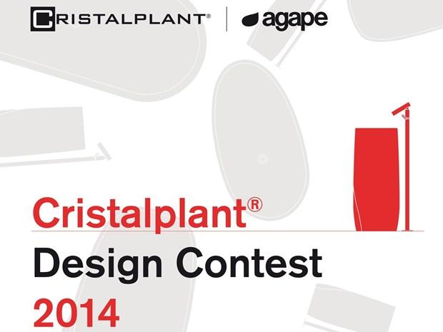 Annunciata la giuria del Cristalplant® Design Contest