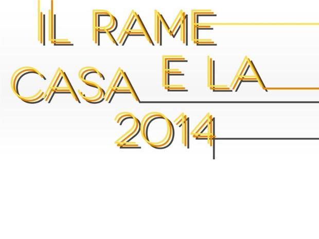Al via il concorso internazionale Il rame e la casa 2014