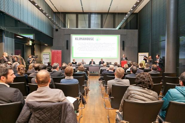 Klimahouse Trend premia ELFOPack di Clivet nella sezione 'integrazione energia-architettura'