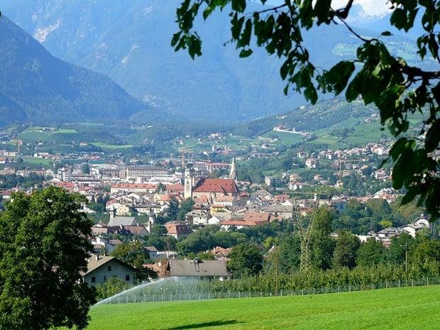Bressanone: bando per un Progetto di protezione dalle piene