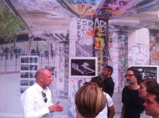Appuntamento con Reinier de Graaf di AMO OMA