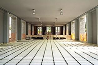 Viega Fonterra Industry per contesti industriali con pavimenti sottoposti a carichi elevati