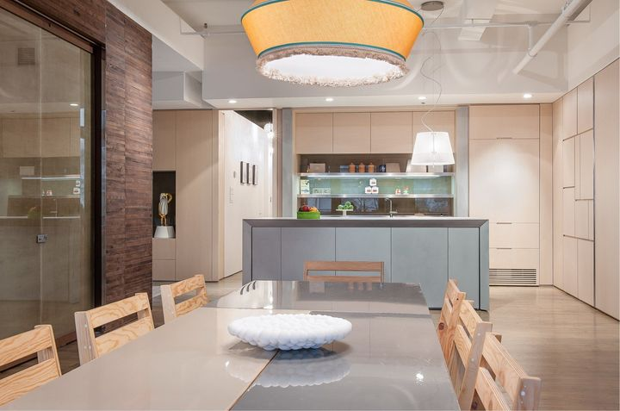 Zucchetti.Kos partner di Design Apart