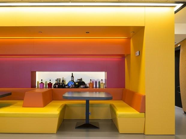 Aperto a Madrid il nuovo Headquarters di Google