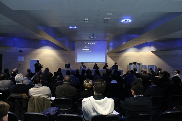 Breda disegna le strategie del 2014