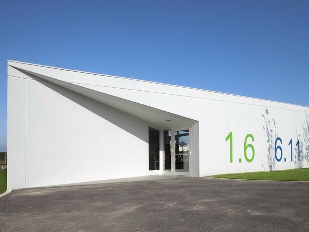 1.14 L'aquilone: il centro per l'infanzia di C+S Architects