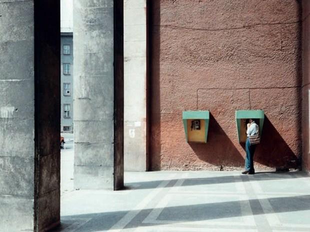 A Parigi la mostra su Guido Guidi - 'Veramente'