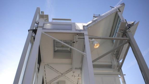 Approvati gli evacuatori Bovema per il nuovo grattacielo di Renzo Piano a Torino