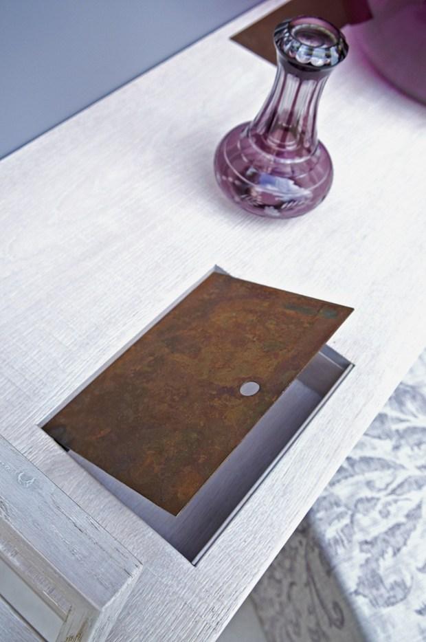 Wood-e di Regia: design, artigianalità, tecnologia