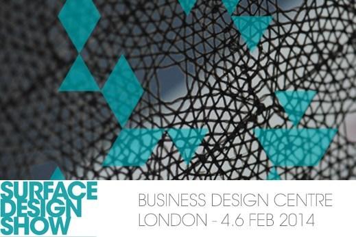 Atlas Concorde partecipa al Surface Design Show