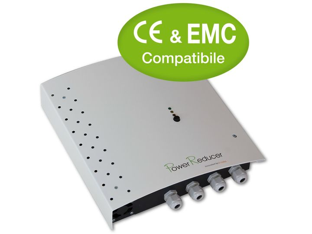4-noks presenta il modulatore di potenza Power Reducer