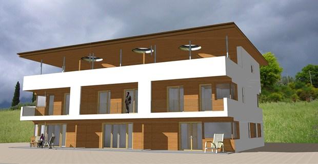 A Rubner Haus la prima certificazione ClimAbita ecolife Home