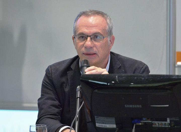 Stefano Casciani