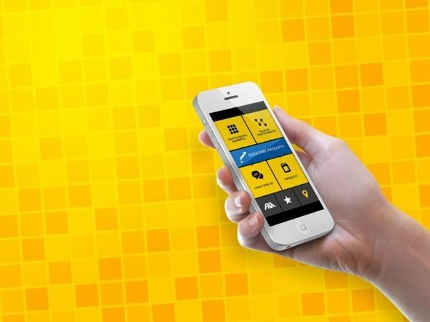 Tutte le soluzioni Fila direttamente sullo smartphone con la app FILASOLUTIONS
