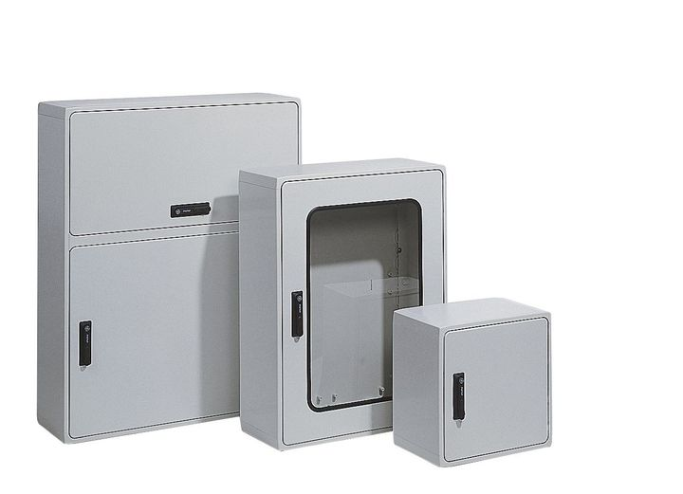 Aria, Polysafe e Apo, la linea di quadri e cassette in poliestere di GE Industrial Solutions