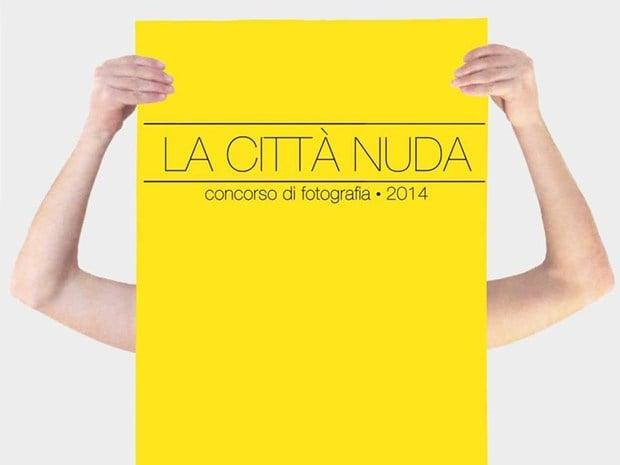 Al via il concorso fotografico internazionale 'La città Nuda'