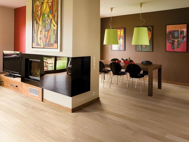 Woodco presenta Slim Design