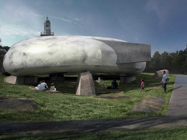 Annunciato il nuovo progetto del Serpentine Gallery Pavilion