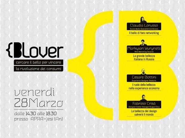 Blover: cercare il bello per vincere la rivoluzione dei consumi