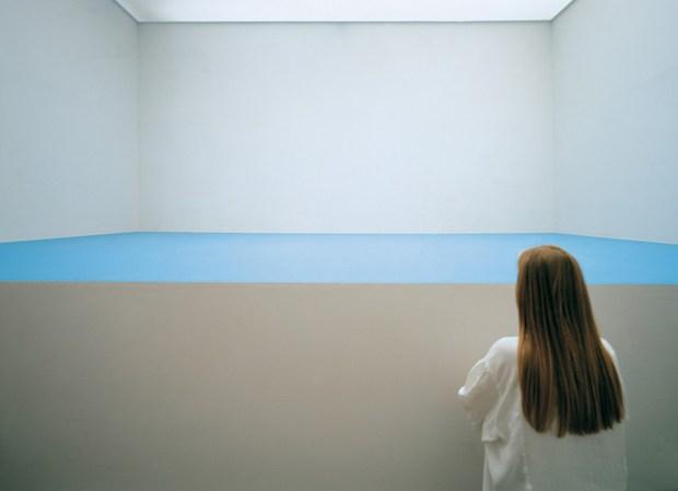 Dolce far niente 1997 XLVII Biennale di Venezia, 1997 Foto: Attilio Maranzano