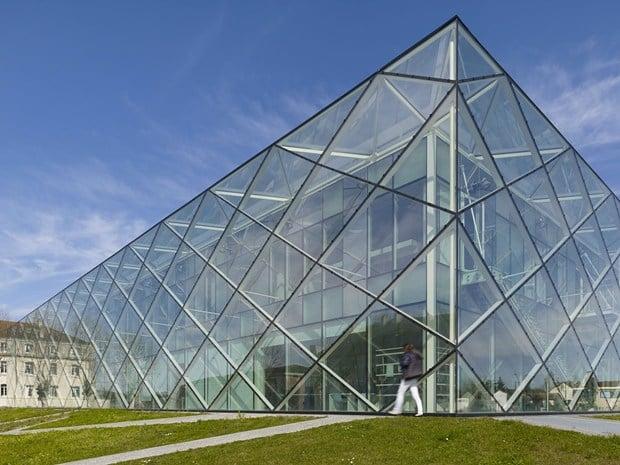 A Mont de Marsan la Mediateca dello studio archi5