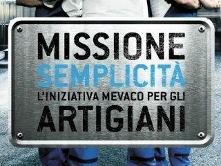 Missione Semplicità: l'iniziativa Mevaco per gli artigiani specializzati nella lavorazione del metallo