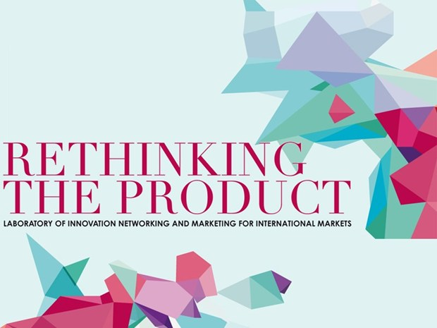 Al via la VII edizione di Rethinking the product