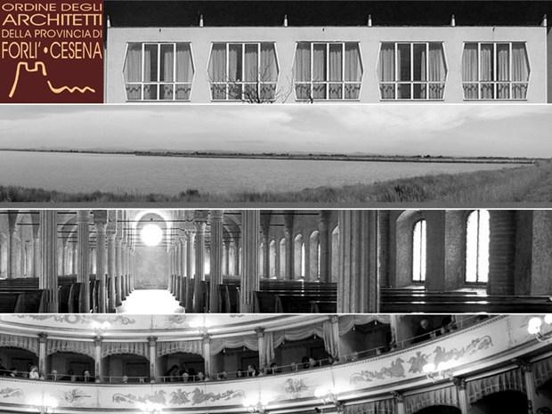 Al via il Premio d'architettura Forlì-Cesena 2014