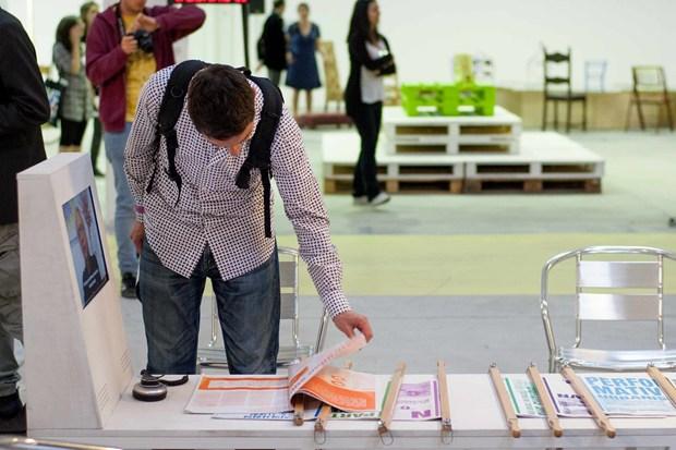 A Torino: la mostra 'We-Traders. Cedo crisi, offro città'