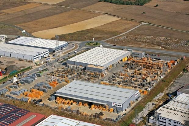 parco attrezzature tipo (filiale Germania)