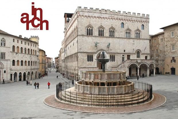 Al via il Premio IN/ARCH – ANCE Umbria