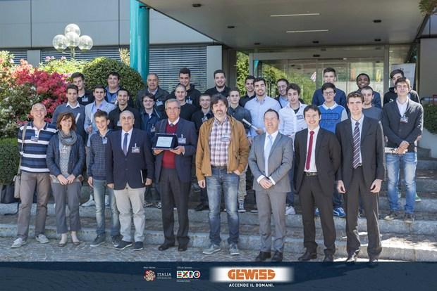 'Un progetto di classe', il concorso ideato da GEWISS Professional per tutti gli Istituti di istruzione secondaria
