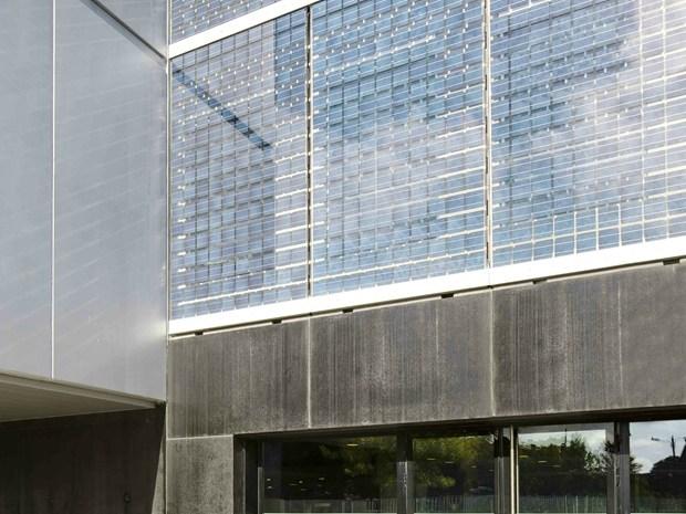 SunEwat XL di AGC Glass Europe