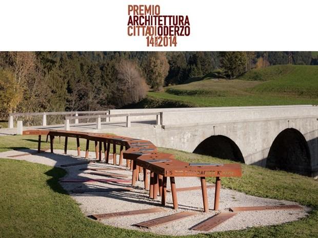 Al via il Premio Architettura Città di Oderzo 2014
